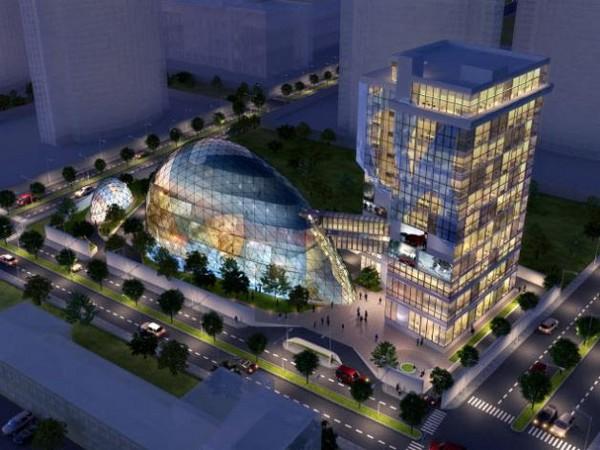 Core Mall Ghaziabad