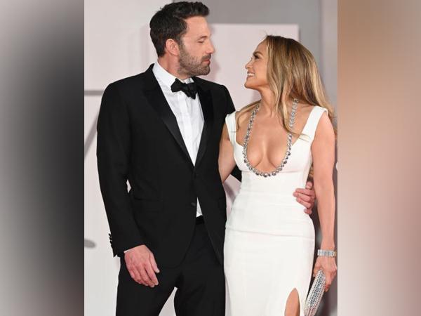 Ben Affleck and Jennifer Lopez (Image source: Instagram)