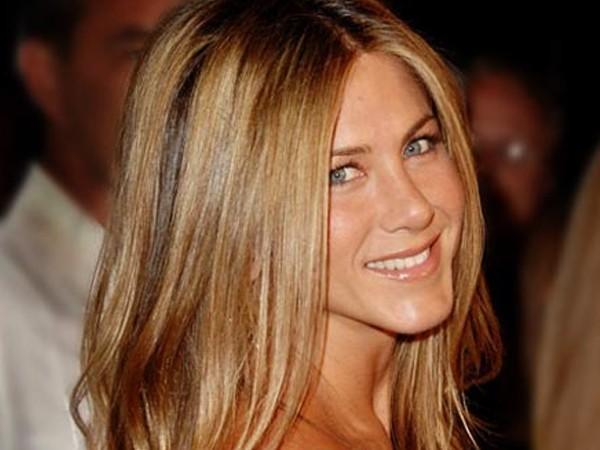 File photo of Jennifer Aniston