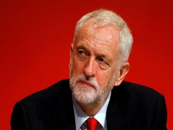 Labour Party leader Jeremy Corbyn [File Photo]