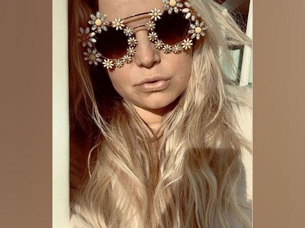 Jessica Simpson (Image courtesy: Instagram)