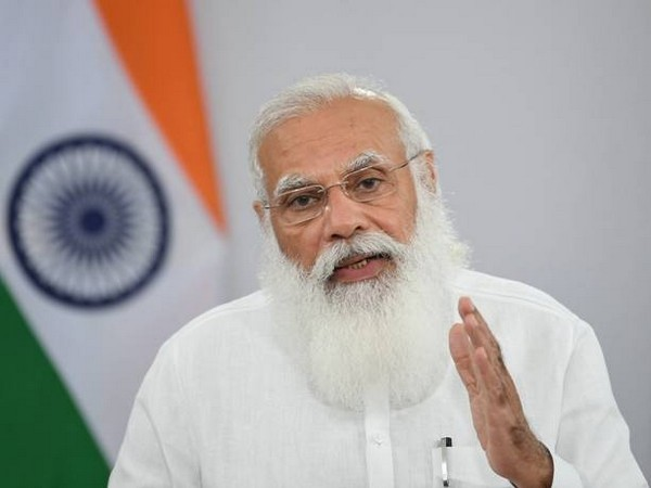Prime Minister Narendra Modi (file pic/ANI).