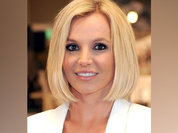 Britney Spears (Image Source: Instagram)