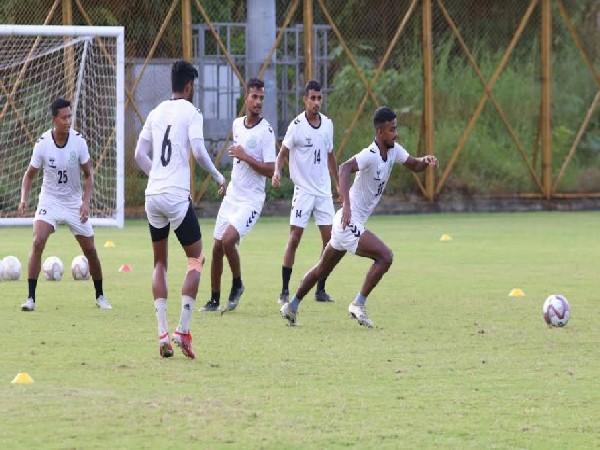 Mohammedan SC vs FC Bengaluru United in first semi-final (Photo: Durand Cup)