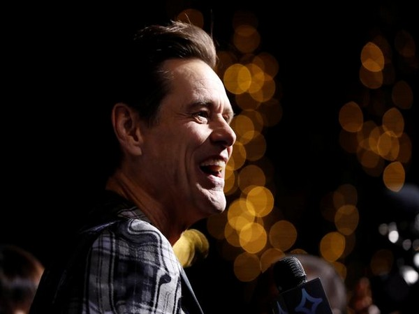 Carrey said what he ideally shouldn't have in an interview with Charlotte Long (Picture courtesy: Reuters)