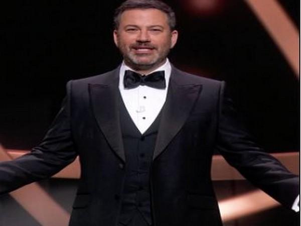 Jimmy Kimmel (Image Source: Instagram)