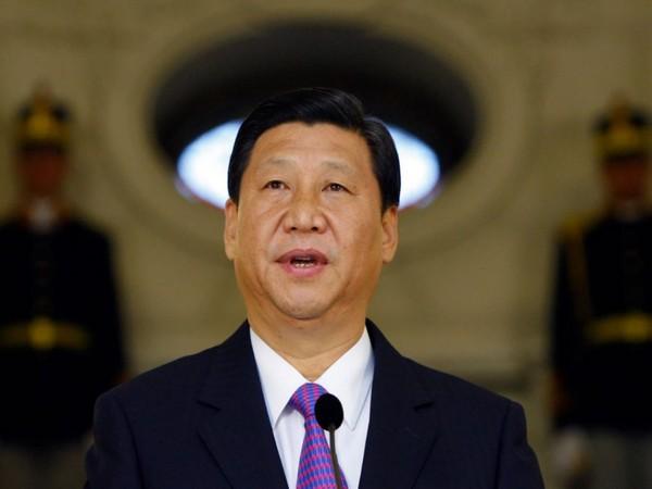 China President Xi Jinping [File Photo]
