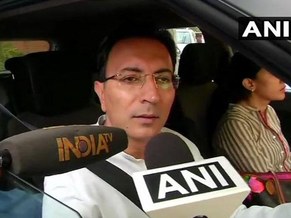 Jitin Prasada (File Photo)