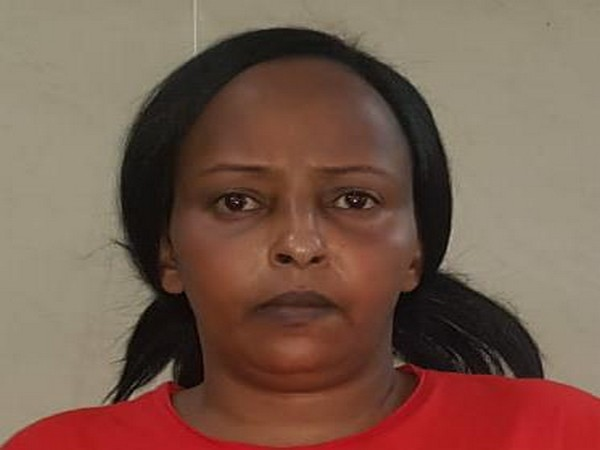 Kenyan woman drug supplier name Mariam was arrested from Mumbai.