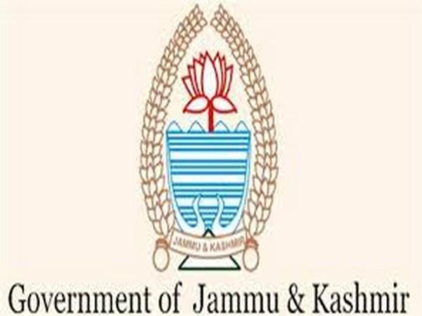 Jammu and Kashmir administration logo