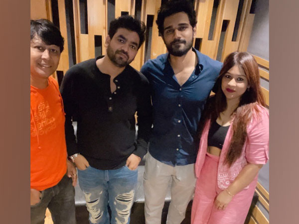 Bollywood film Do Ajnabee to mark Anu Mitra's debut