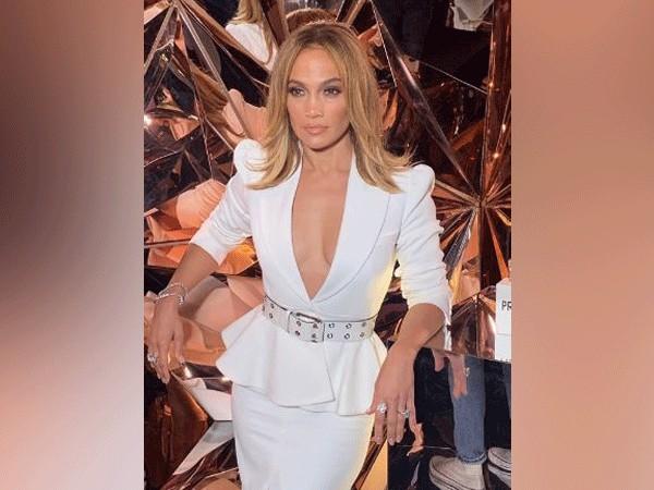 Jennifer Lopez, Picture courtesy: Instagram