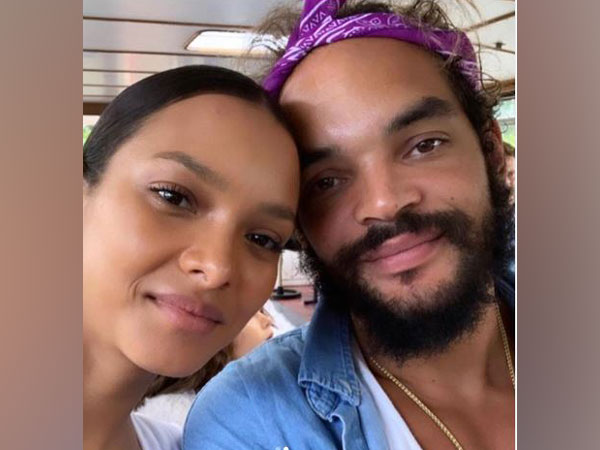 Lais Ribeiro and Joakim Noah, Picture courtesy: Instagram