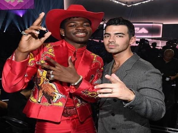 Lil Nax X and Joe Jonas (Image courtesy: Instagram)