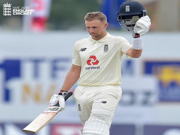 England skipper Joe Root (Photo/ England Cricket Twitter)