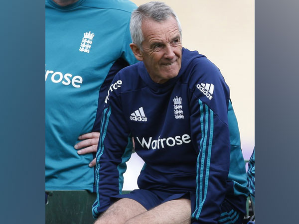 England Men's Cricket Operations Manager  Phil Neale