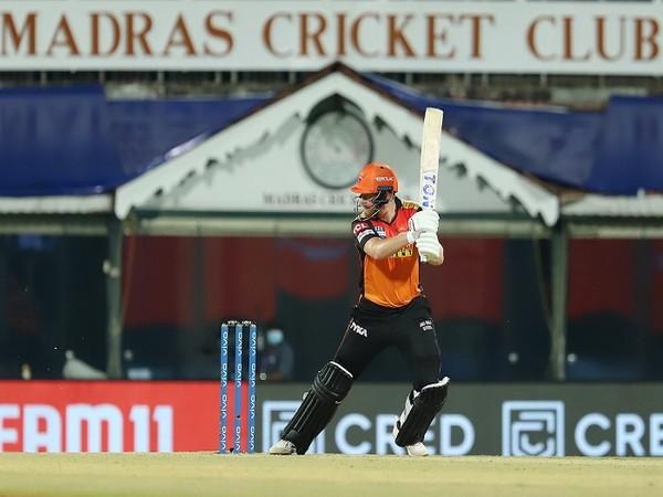 SRH batsman Jonny Bairstow (Image: BCCI/IPL)