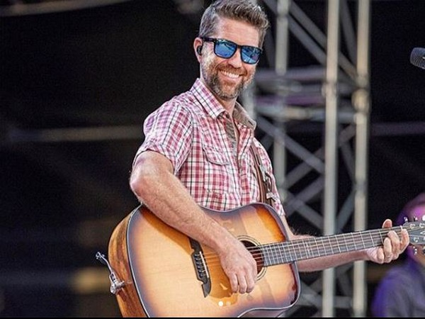 Josh Turner (Image courtesy: Instagram)