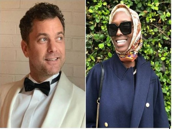 Joshua Jackson and Jodie Turner-Smith are married (Image courtesy: Instagram)