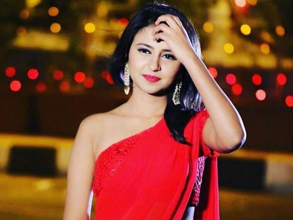 Kannada actress Jayashree Ramaiah found dead