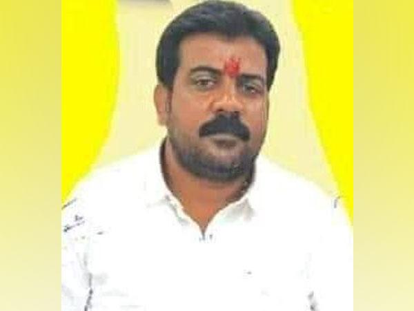 Katihar Mayor Shivraj Paswan (file photo)