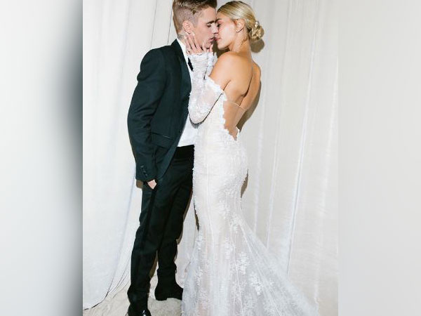 Justin Bieber and Hailey Baldwin  (Image courtesy: Instagram)