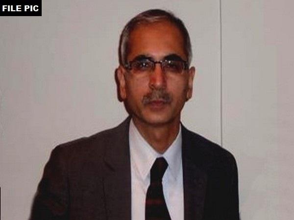 Indian Ambassador to Nepal Vinay Mohan Kwatra (File photo)