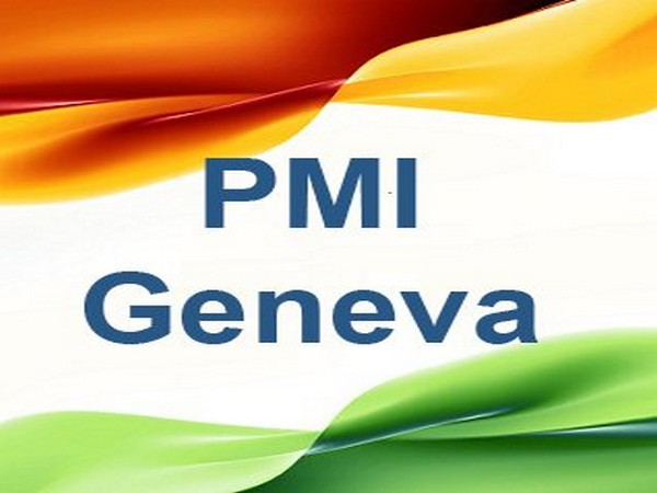 India at UN, Geneva (Photo Credit: Twitter)