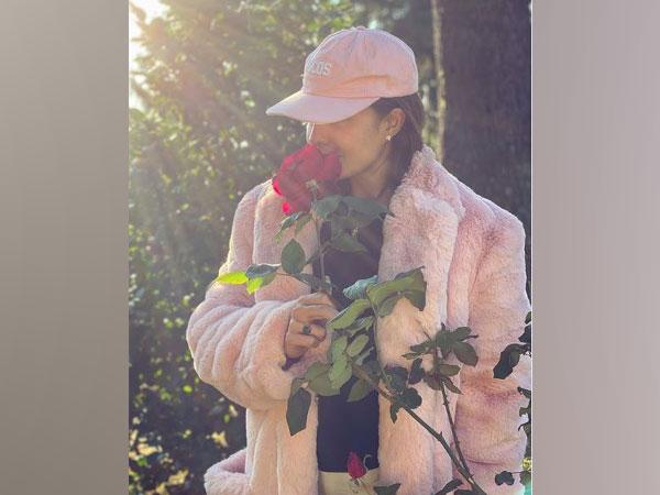 Jacqueline Fernandez (Image courtesy: Instagram)