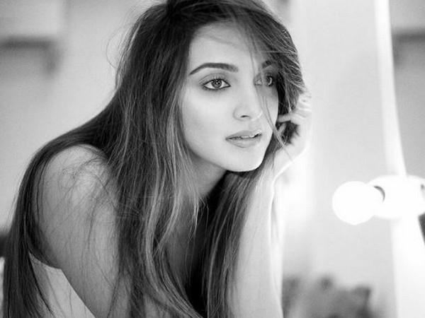 Kiara Advani (Image courtesy: Instagram)