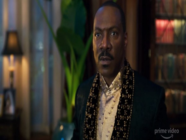A still from the trailer featuring Eddie Murphy (Image courtesy: Youtube)