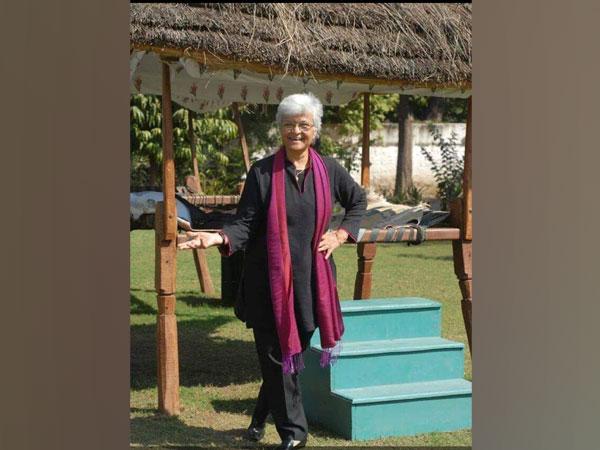 Kamla Bhasin (Photo/Twitter @kavisriv)