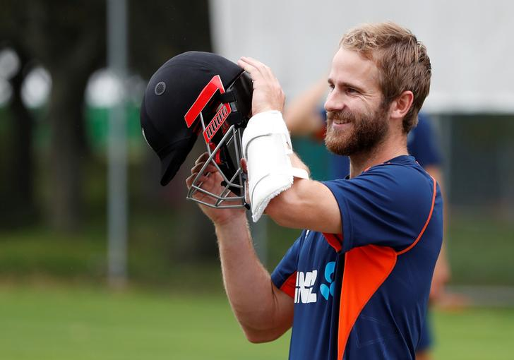 New Zealand and Sunrisers Hyderabad skipper Kane Williamson