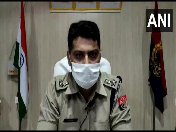 SSP Kanpur Dinesh Prabhu