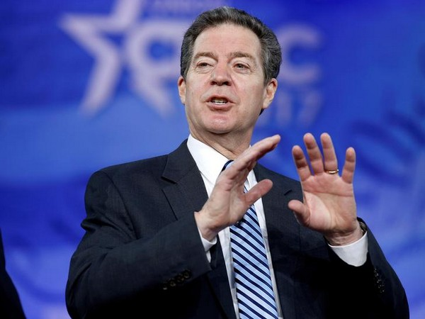 United States Ambassador-at-Large for International Religious Freedom, Sam Brownback (File Photo)