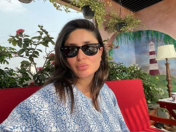 Kareena Kapoor Khan (Image courtesy: Instagram)