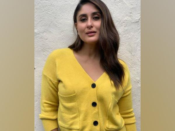 Kareena Kapoor Khan (Image source: Instagram)