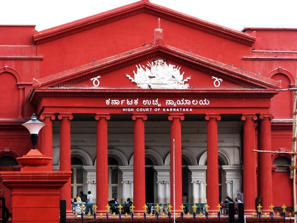 Karnataka High Court (file pic)
