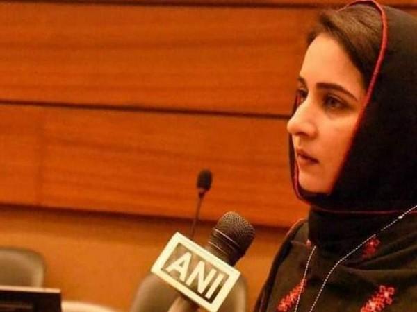 Karima Baloch