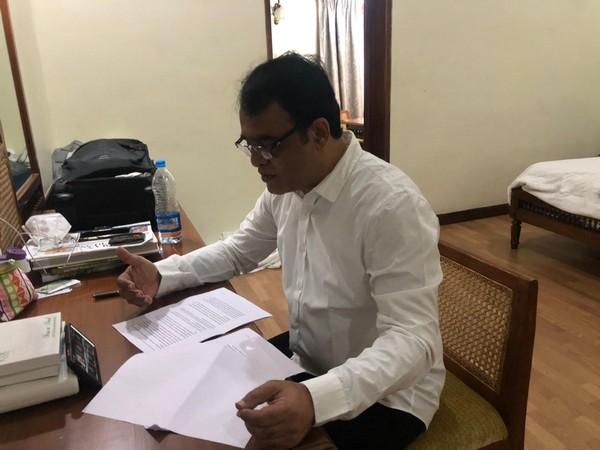 Karnataka Deputy chief minister C.N. Ashwatha Narayana.