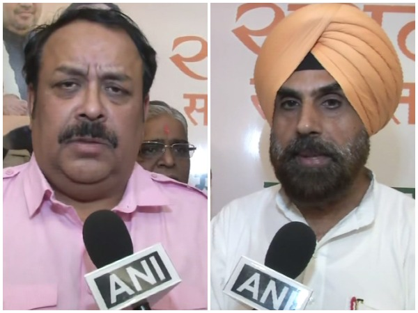 Gopal Singh Chawla's eviction from PSGPC is a diplomatic victory, says Punjab leaders. (ANI)