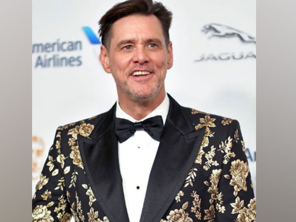 Jim Carrey (Image courtesy: Instagram)
