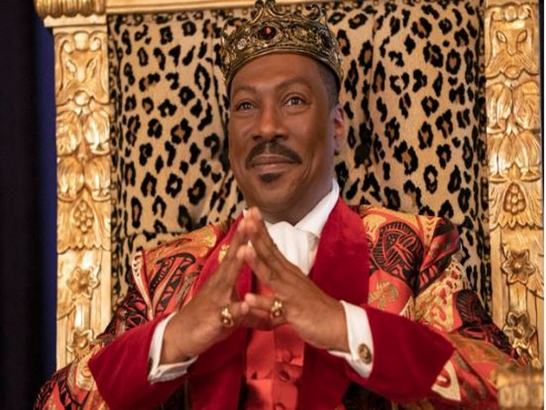 A still from 'Coming 2 America' featuring Eddie Murphy (Image courtesy: Instgram)