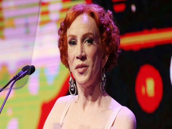 Kathy Griffin (Image source: Instagram)
