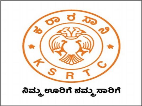 KSRTC's logo.