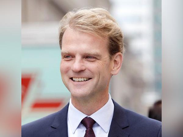Former Canadian Ambassador to Afghanistan Chris Alexander