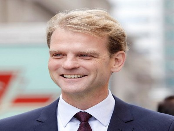 Former Canadian envoy Chris Alexander (File Photo/ANI)