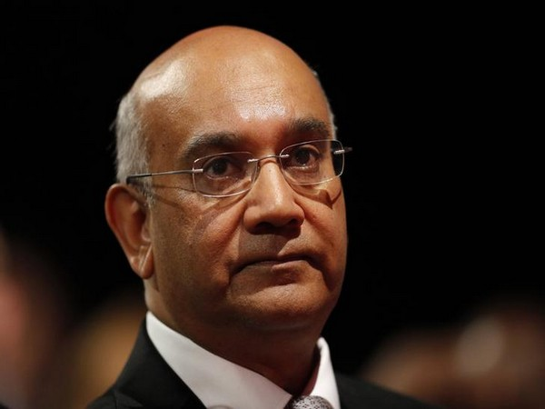 Keith Vaz, the Labour MP for Leicester East