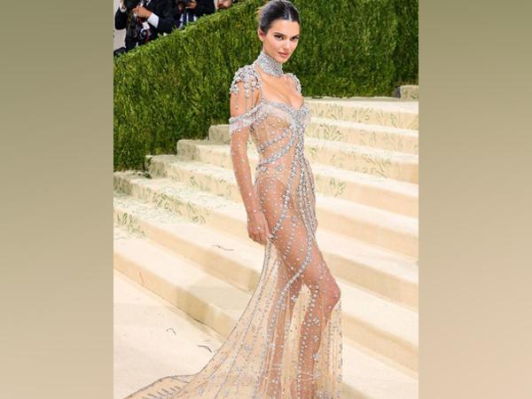 Kendall Jenner (Image source: Instagram)