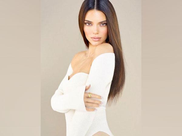 Kendall Jenner (Image courtesy: Instagram)